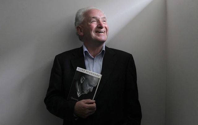 Fr. Tony Flannery, the outspoken founder of the Association of Catholic Priests, was banned from public ministry nearly five years ago by the Vatican's Congregation for the Doctrine of the Faith for his liberal views on women priests, homosexuality and contraception.