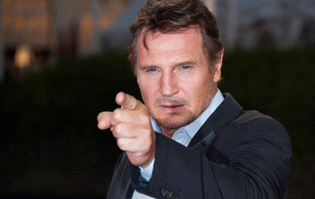 Liam Neeson was in the running to be James Bond before the role went to another Irishman, Pierce Brosnan.