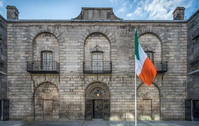Kilmainham Gaol\'s Museum has published the autograph books from prisoners in 1916.