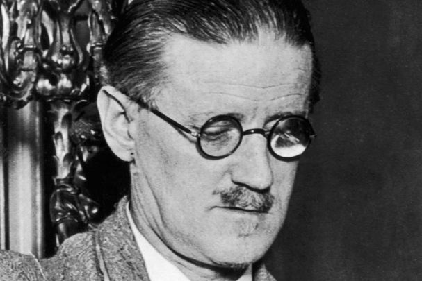 How and why the famous Irish writer came to be laid to rest in Zurich.