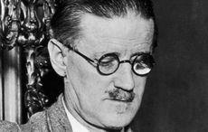 Irish writer James Joyce died on this day in 1941