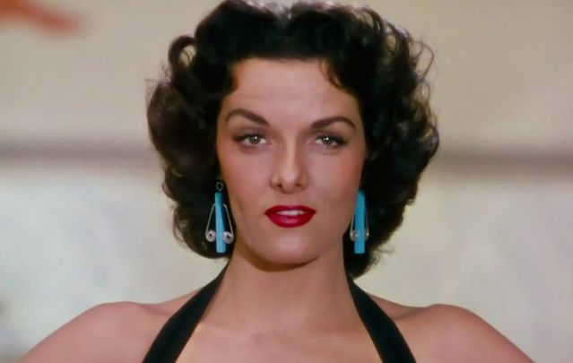 Actress Jane Russell S Adoption Of Irish Baby Nearly Ended Her Career Irishcentral Com