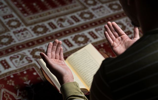 """Continuous efforts"" are being made to translate the Islamic book of faith from Arabic to Irish."