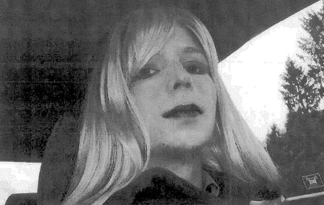 Chelsea Manning, whistle-blower granddaughter of a Dublin man had her sentence drastically reduced by President Obama in one of his final acts as President.