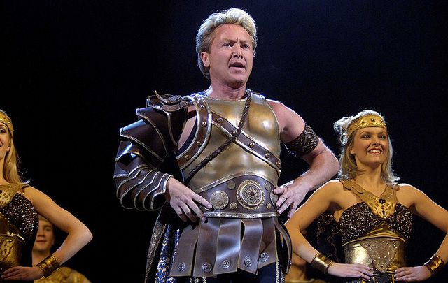 Michael Flatley Lord of the Dance plans to perform at Donald Trump\'s inauguration.