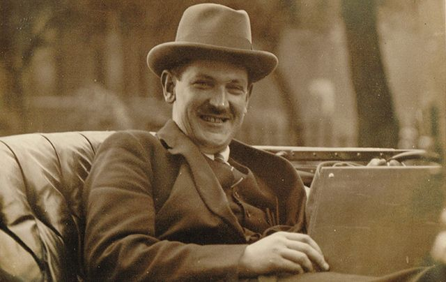 """Though effectively airbrushed out of Irish revolutionary politics """"The Big Fellow"""" Michael Collins has filled the silver screen going as far back as 1936."""