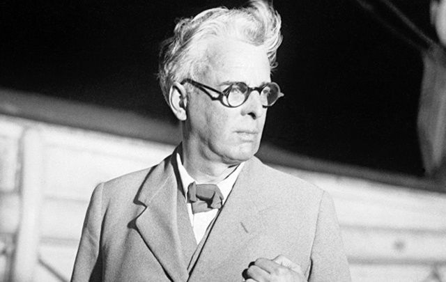 W.B. Yeats who died today in 1939 won the Nobel Laureate for Literature.