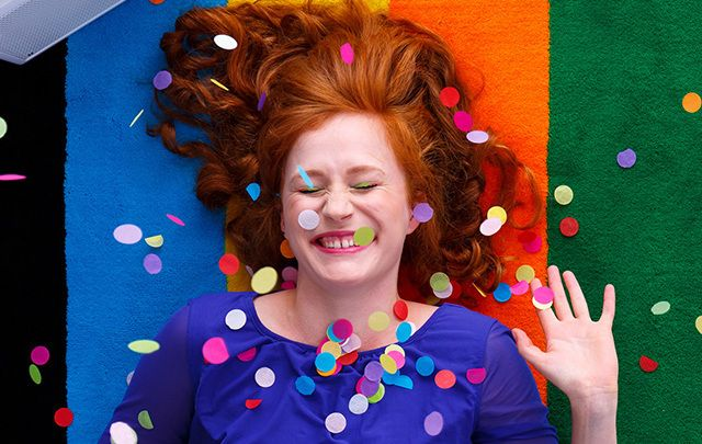 Come one, come all, especially if you're a redhead, to celebrate all things ginger in Northern Ireland.