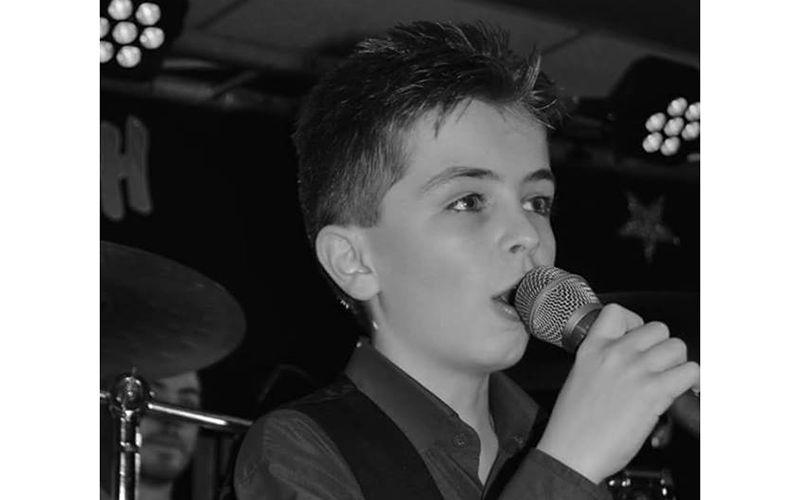 Listen to 13-year-old singer Owen Mac taking country music