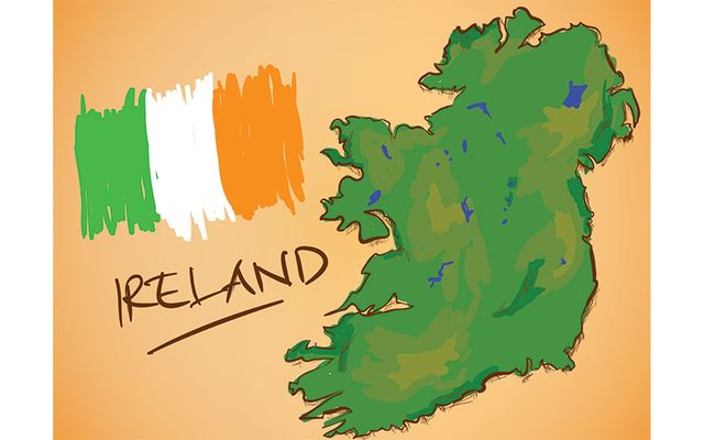 """Why there is no such thing as """"South Ireland"""" and """"southerners"""" and the trend needs to stop."""