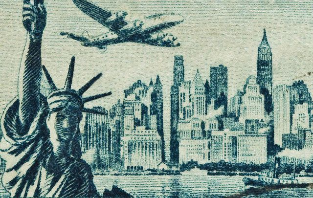 What the Green Card meant to my Irish immigrant family coming to America during the 1950s.