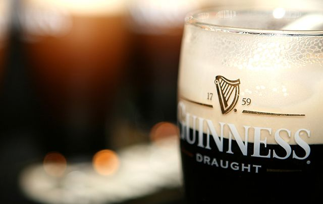 Guinness' parent company Diageo is hoping to open new Guinness Open Gate Brewery in Baltimore in fall 2017.