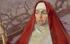Everything you need to know about St. Brigid, Ireland's female patron saint
