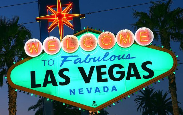 Viva Las Vegas! Aer Lingus will soon be flying directly from Dublin to Sin City.