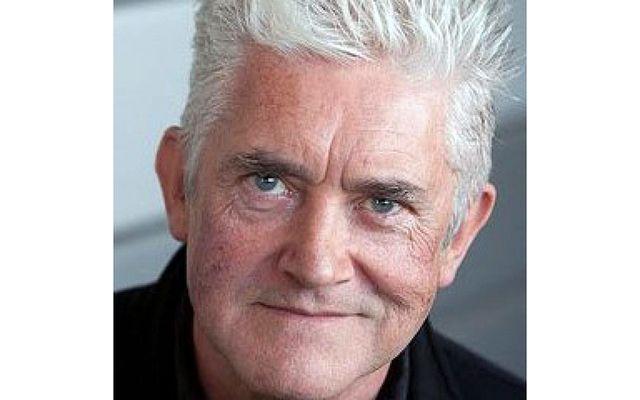 John O'Mahony.