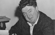 Brendan Behan: Remembering Ireland's most colorful writer