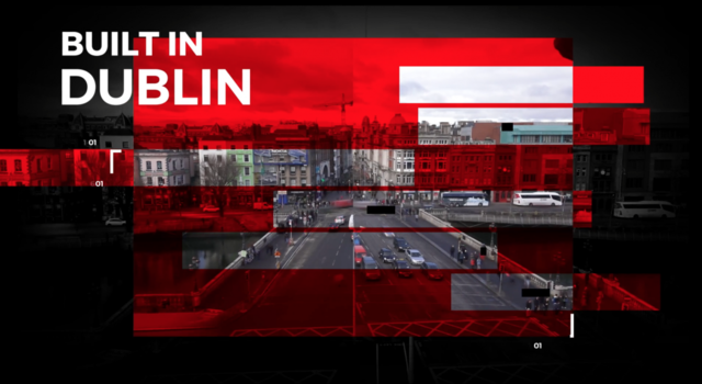 Built in Dublin is a series of short video stories that spotlights MediaTech founders and their startups, changing the industry and the use of both old media and new media from right here in Dublin.