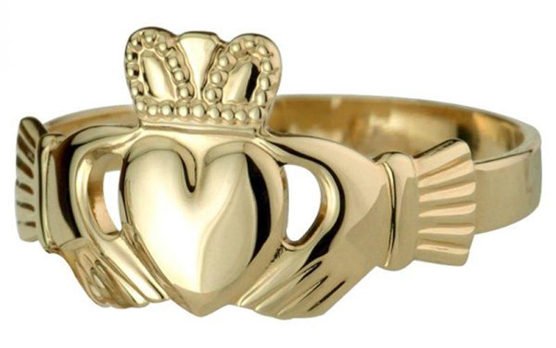 Catholic Wedding Ring 61 Luxury