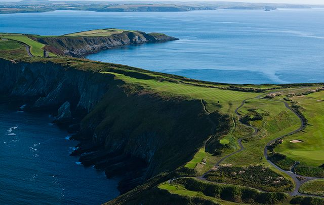 Thinking of an Irish golf holiday for 2017? Of course you are! Kevin Mangan played Old Head last summer, and highly recommends it for golfers of all levels.