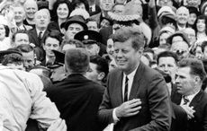 Nine most important Irish American moments of all time