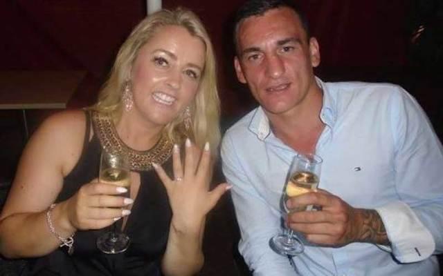 Irishman David Walsh was fatally stabbed by his Irish fiancée Cathrina Cahill in Sydney, Australia.
