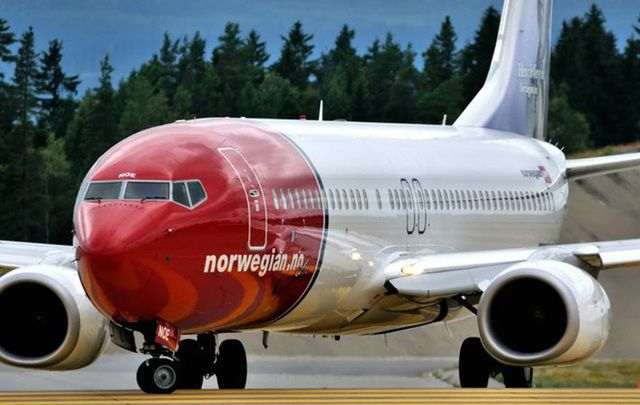 Norwegian $69 flights from USA to Cork set to take off!