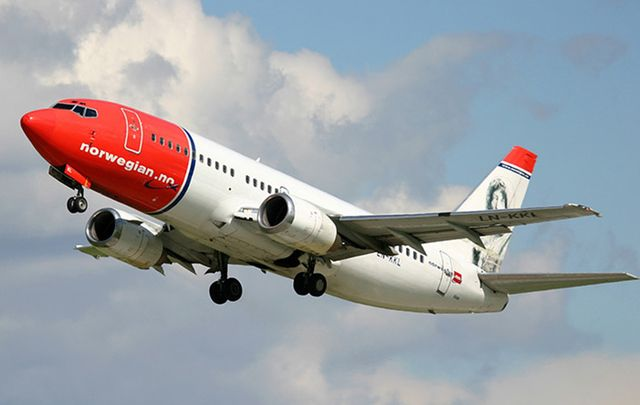 Low-fare airline, Norwegian\'s introductory price causes in a stir. Flights planed from Cork, Dublin, Shannon and Belfast to New York and Boston regions.