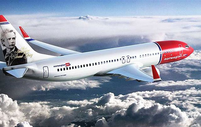 Norwegian offering passengers low-cost travel to the USA from just $150 round trip introductory fare, starting July 1st.