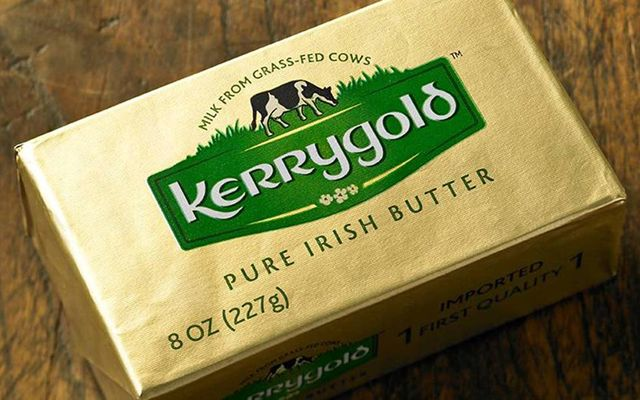 Selling Kerrygold Butter is now illegal in Wisconsin.