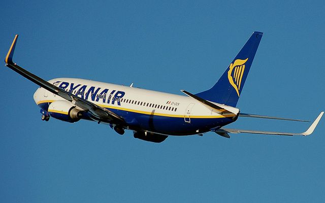 A Ryanair flight with panic-stricken passengers on board pulled out of a landing in Dublin and diverted to Shannon in extreme weather conditions caused by Storm Ewen.\n