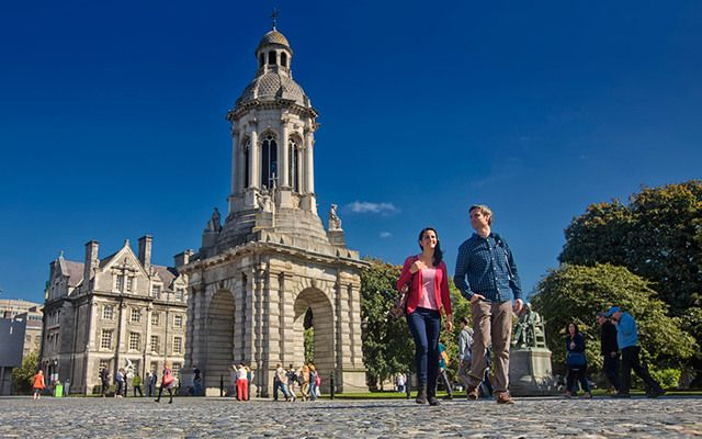 Studying an MBA abroad may be the best way to save money and gain a competitive advantage.