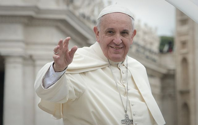 Do you agree with Pope Frances' views on hypocritical Catholics?