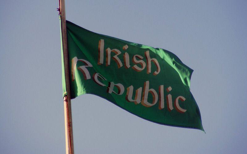 When Did Ireland Leave The British Empire Spoiler It