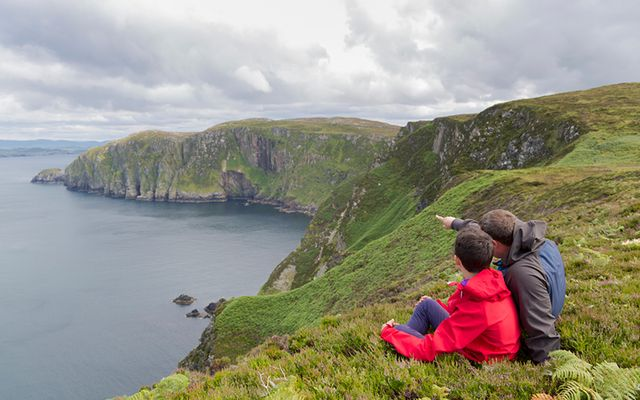 Tell us about your travel experiences and habits so IrishCentral can bring you more great travel opportunities.