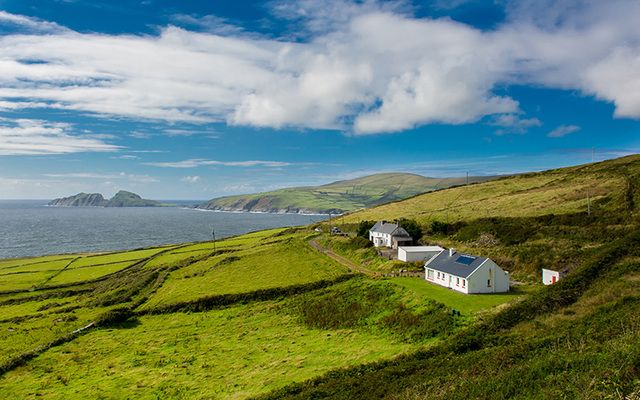The preliminary results of our reader survey show a massive four out five Irish Americans surveyed think very favorably about taking a vacation in Ireland.