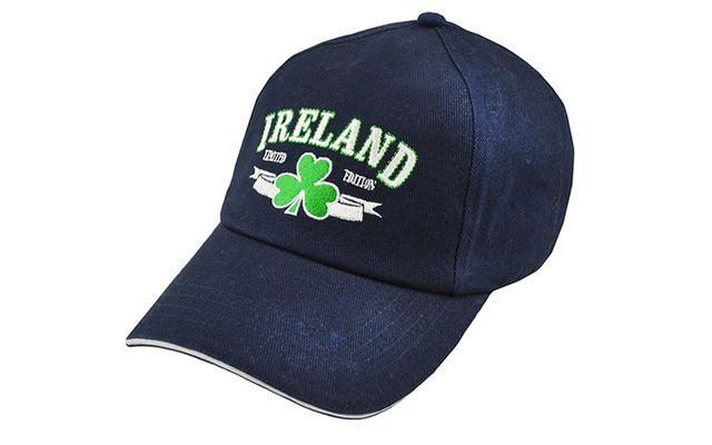Saint Patrick's Day hats from the IrishCentral Shop.