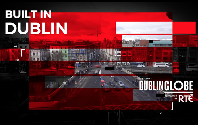 In Episode 5 of Built in Dublin, an Iranian Artificial Intelligence startup grows in Dublin.
