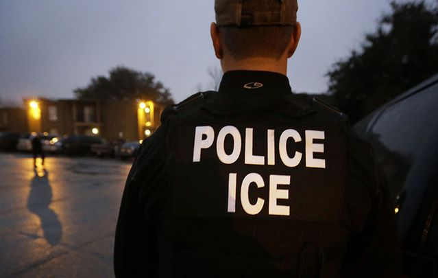 Philanthropic group, The Ireland Funds, makes grant to Coalition of Irish Immigration Centers after Louth emigrant arrested after Trump immigration clampdown.