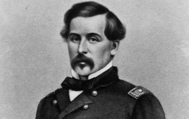 Thomas Francis Meagher.