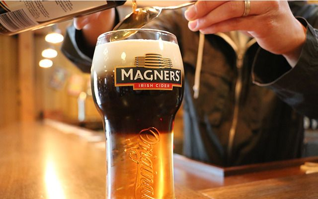 From the best Irish breakfast to the ideal trad music to the perfect Irish toast and the best pint to raise during it, Magners has you covered for St. Patrick's Day.