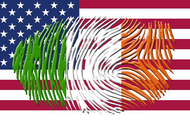 Can you guess who the most popular Irish Americans are?