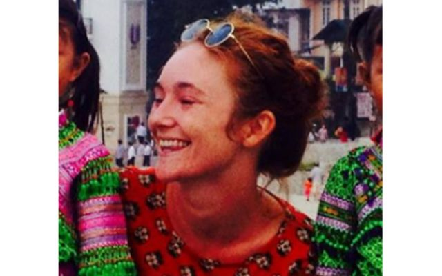 The body of 28-year-old Donegal woman Danielle McLaughlin was found on a beach in Goa Tuesday morning with serious injuries to her head and face.