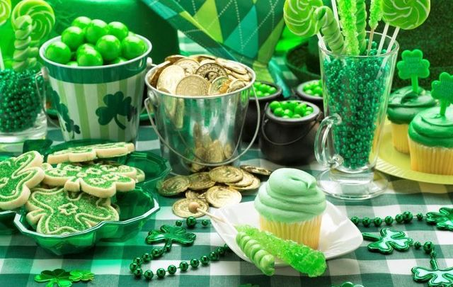 The very best Irish and Irish-themed snack, dinners, desserts and drinks to make sure this St. Patrick's Day is the best yet.