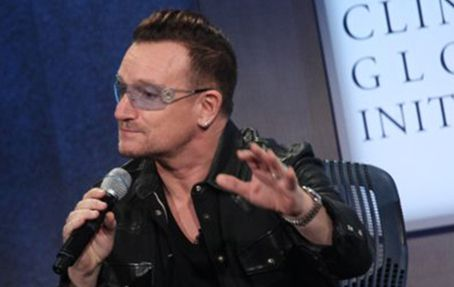 "Bono\'s ONE Campaign says Canadian PM Justin Trudeau\'s lack of funding for development falls short of his ""soaring"" feminist rhetoric."