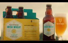 Secrets behind Guinness' Irish Wheat Beer