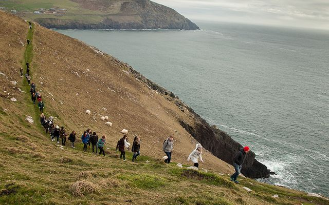 Irish Experience Tours flexible, authentic and activity tours for adventurous travelers should be top of your list.