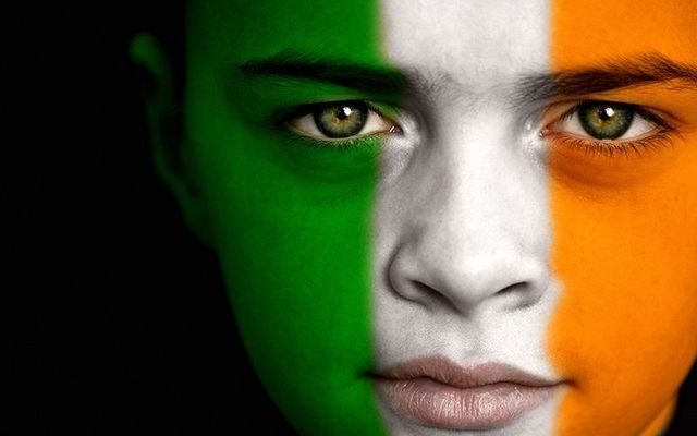 Are you Irish? What do you know about your ancestry? Why not do an AncestryDNA test.