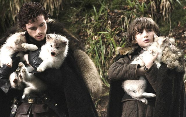 Kenny Gracey's farm supplies the livestock that is featured on the popular HBO series 'Game of Thrones.'