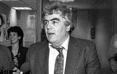 Jimmy Breslin, a king of journalists, joins the ranks of the immortals