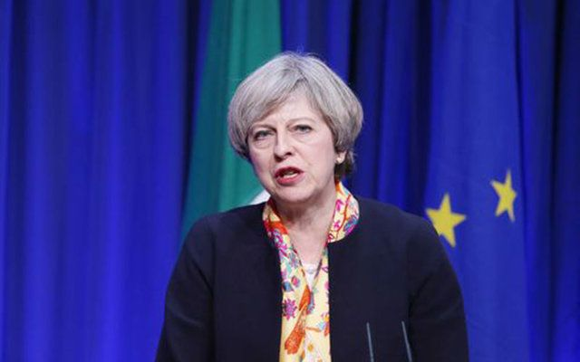 Last night British Prime Minister Theresa May wrote a letter to EU Council President Donald Tusk invoking Article 50. What does Britain's exit mean for Ireland - north and south?